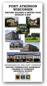 Tour Brochure